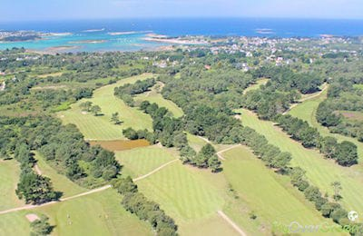 Golf of Saint Samson